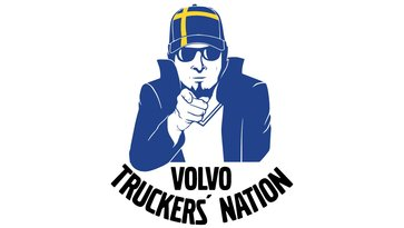 Volvo Truckers' Nation